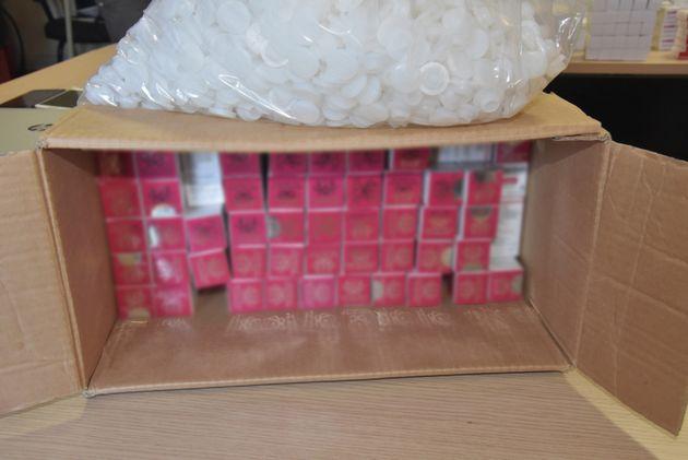 Κύκλωμα αναβολικών: Έκαναν ντελίβερι σε σπίτια τις ουσίες – Δικογραφία για