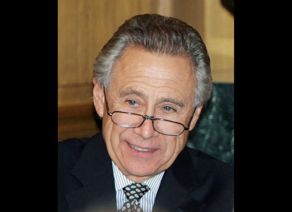 Anschutz, 71, climbed the stairway to financial heaven through oil, railroad, telecommunications and the Anschutz Entertainme