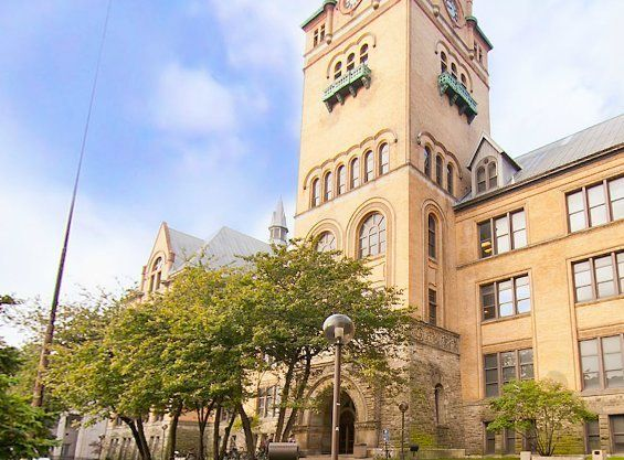 Wayne State University Unveils New Admission Policy | HuffPost