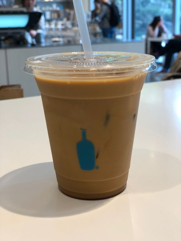 블루보틀 커피 한국 1호점에서 꼭 마셔봐야 할 커피