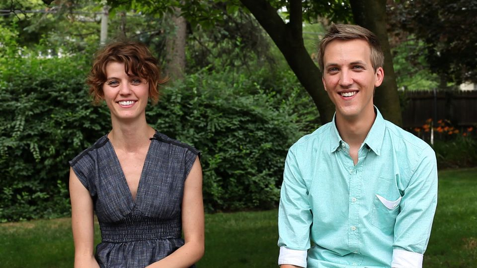 Heather and John McDougall founded Bogobrush, a biodegradable toothbrush that will be sold with a buy-one, give-one model to
