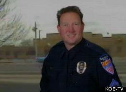 In April, former Sante Fe, N.M. police sergeant Mike Eiskant found himself in a touchy situation after the release of a video