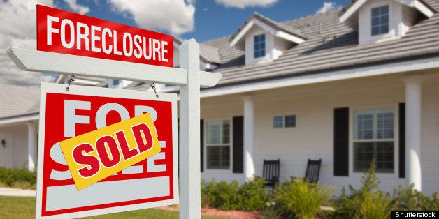 sold foreclosure home for sale...
