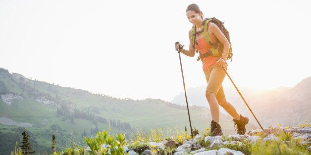 Image result for hiking poles for women