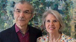 Un couple de galeristes fait don de 1300 oeuvres à l'Institut du monde