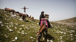 «Ήθος»: Εικόνες από μια άλλη Ελλάδα στο Μουσείο