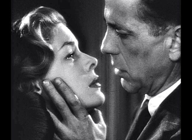 """Bogie and Bacall -- is there a better way to begin? In 1944, Lauren Bacall and Humphrey Bogart starred in the film, """"To Have"""