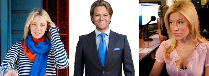 Kyle Hunter Lawsuit: Meteorologist Sues CBS For Hiring Young