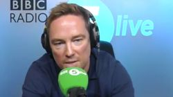 Simon Thomas Discusses His New Relationship, Following His Wife's Sudden Death Last