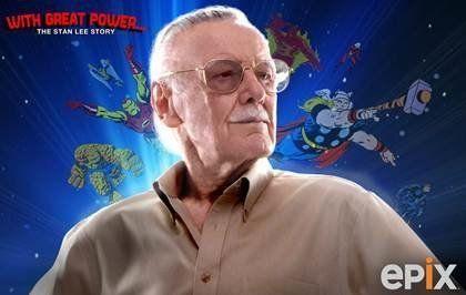 Stan Lee Interview: The Comic Book Creator On Adventures, Women