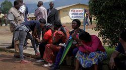 Schoolchildren Kidnapped By Armed Men In Cameroon