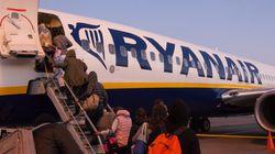 Ryanair: So geschickt umgeht ein Engländer die neue