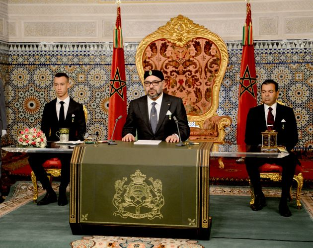 Appel royal à l'Algérie pour tourner