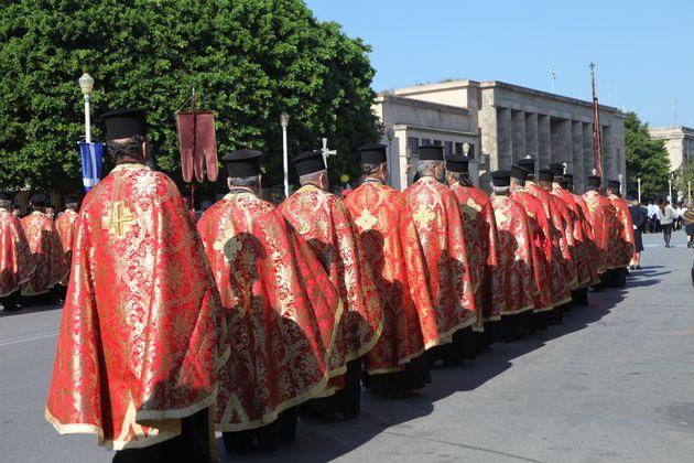 Γιατί αντιδρά ο Σύνδεσμος Κληρικών στη συμφωνία Τσίπρα -