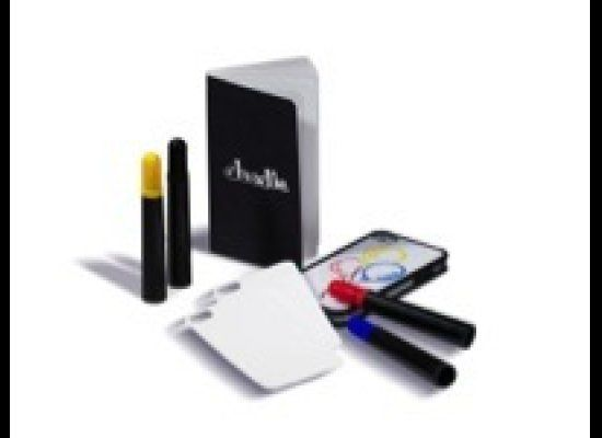 The iPhone Doodle Case is a fantastic way to make your phone a little more unique. Complete with a wipe-clean black marker pe