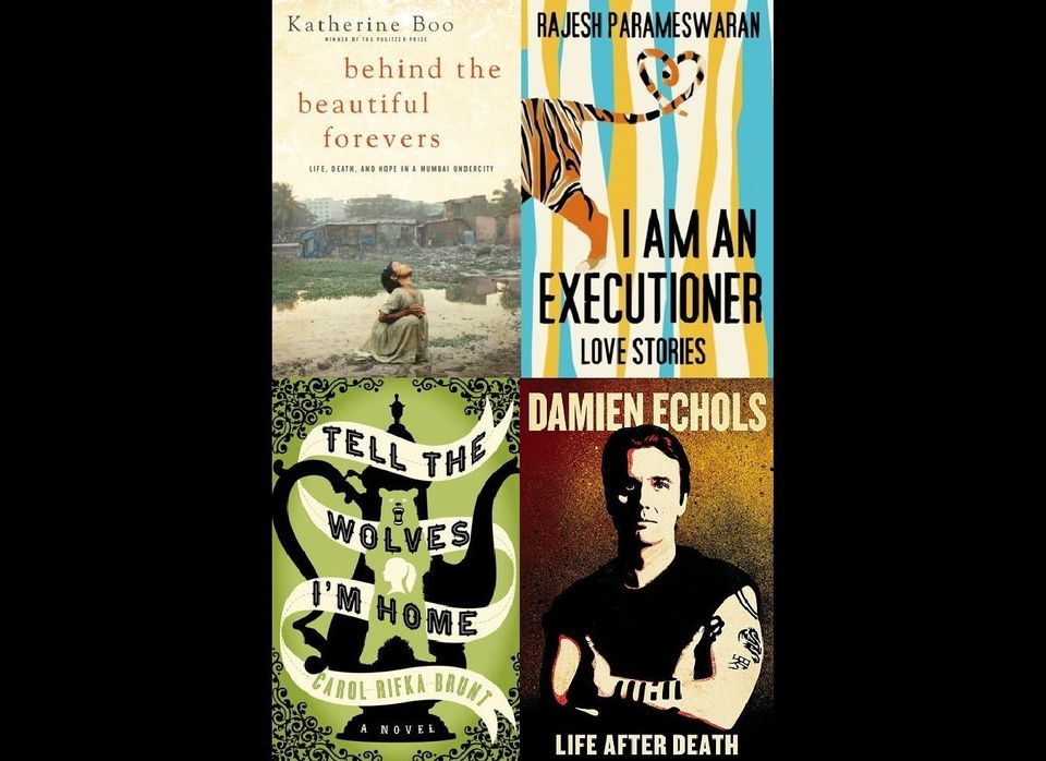 These are just a few of our librarians' favorite fiction and nonfiction books of 2012. You can check out the complete<a href=