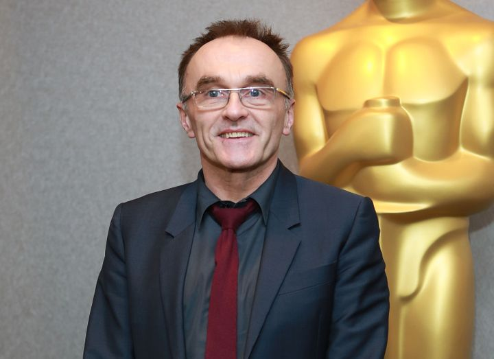 NEW YORK, NY - APRIL 04:  Director/Producer Danny Boyle attends AMPAS Presents: An Academy Conversation With Danny Boyle at T