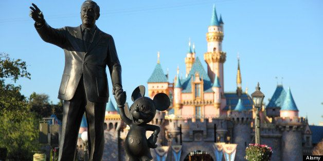 Disneyland Rides Close After Safety Citations Huffpost