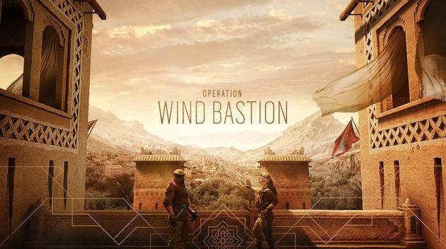 Ubisoft a dévoilé les premières images de la saison 4 de Rainbow 6