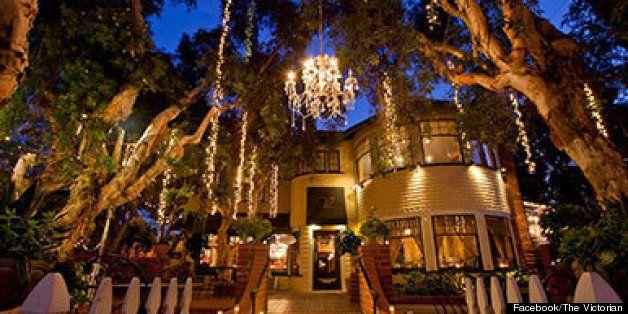 La Wedding Venues Best Restaurants Museums Gardens Photos