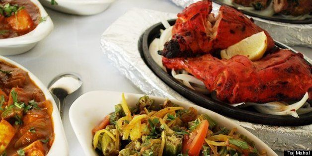 Best Indian Food In Los Angeles Are Found The San Fernando Valley Photos Huffpost