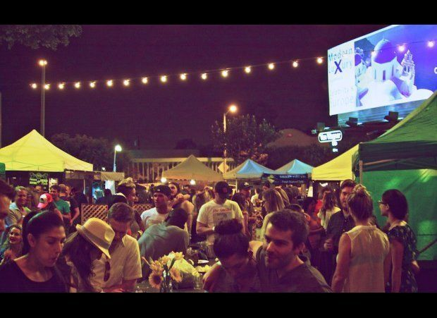 """Kick off your Labor Day weekend with a street festival! This Thursday, August 29 at 6:00 PM, the seasonal <a href=""""http://sun"""