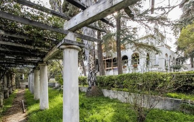 """This 6,957-square-foot house, built in 1911, is listed for $1.5 million. For more photos, see <a href=""""http://www.realtor.com"""