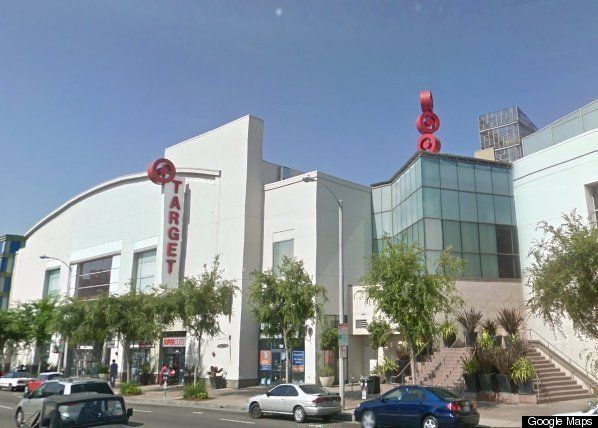 Target Stabbing: Four Stabbed In West Hollywood Target Store