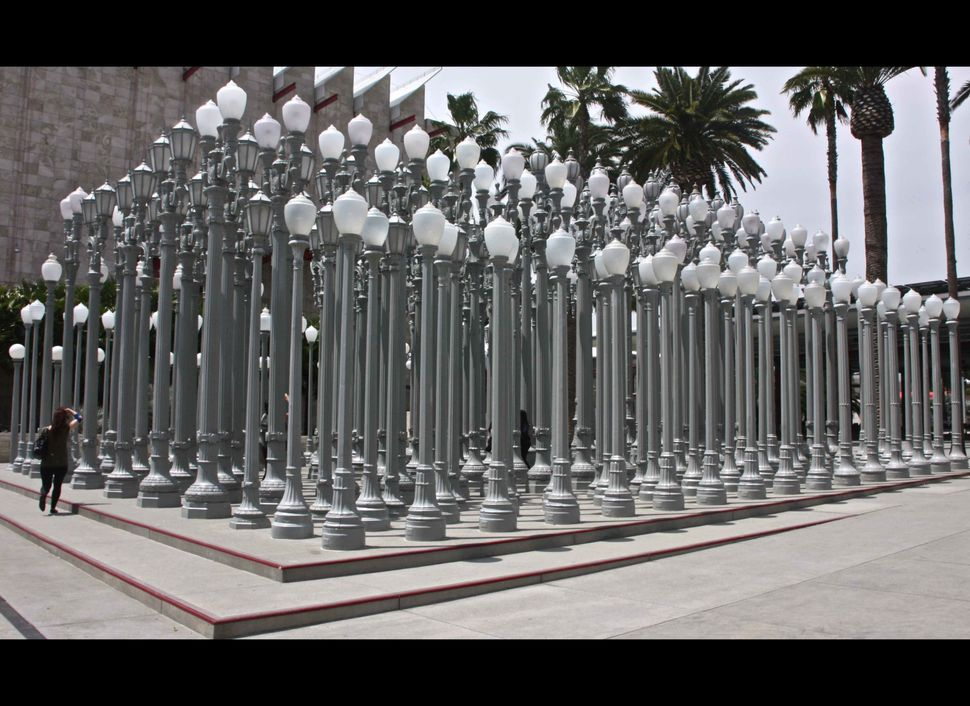 We're giving you almost a month of advanced notice: on Saturday, January 31, dozens of museums around Los Angeles will be ope