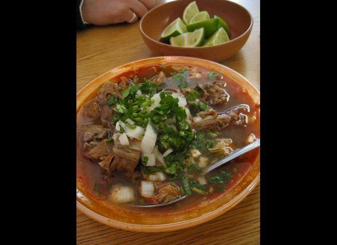 Birrieria Apatzingan