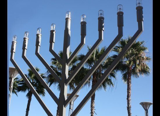 All events are open to the entire community and include activities for children as well as lighting the Menorah.