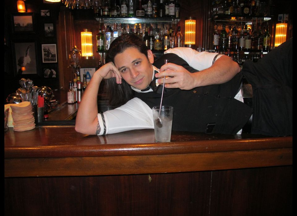 "You may recognize Jason Bran from this season's search for America's top bartender (<a href=""http://lxtv.com/ontherocks/"" tar"