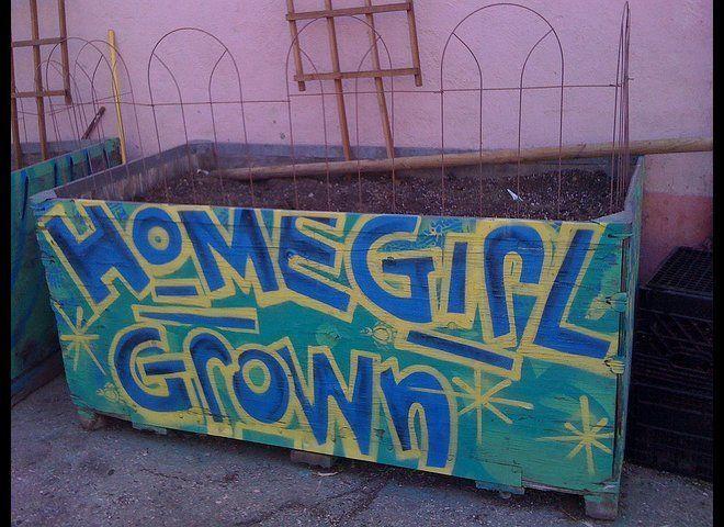 """<a href=""""http://www.homeboy-industries.org/homegirl-cafe.php"""" target=""""_hplink"""">Homegirl Cafe</a> 130 W. Bruno St. Los Angel"""