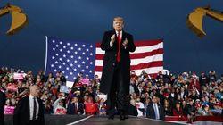 Midterms: Warum Donald Trumps Anhänger das Jahr 2044