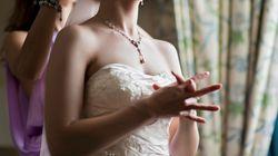 Hochzeits-Tag: Das bereuen 10 Menschen rückblickend am