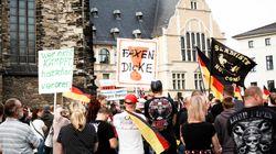 Rechtsextrem, judenfeindlich, Sympathie für Hitler: Studie zeichnet erschreckendes Bild der