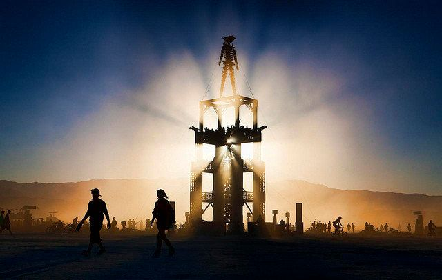 Burning Man 2011 Sold Out | HuffPost
