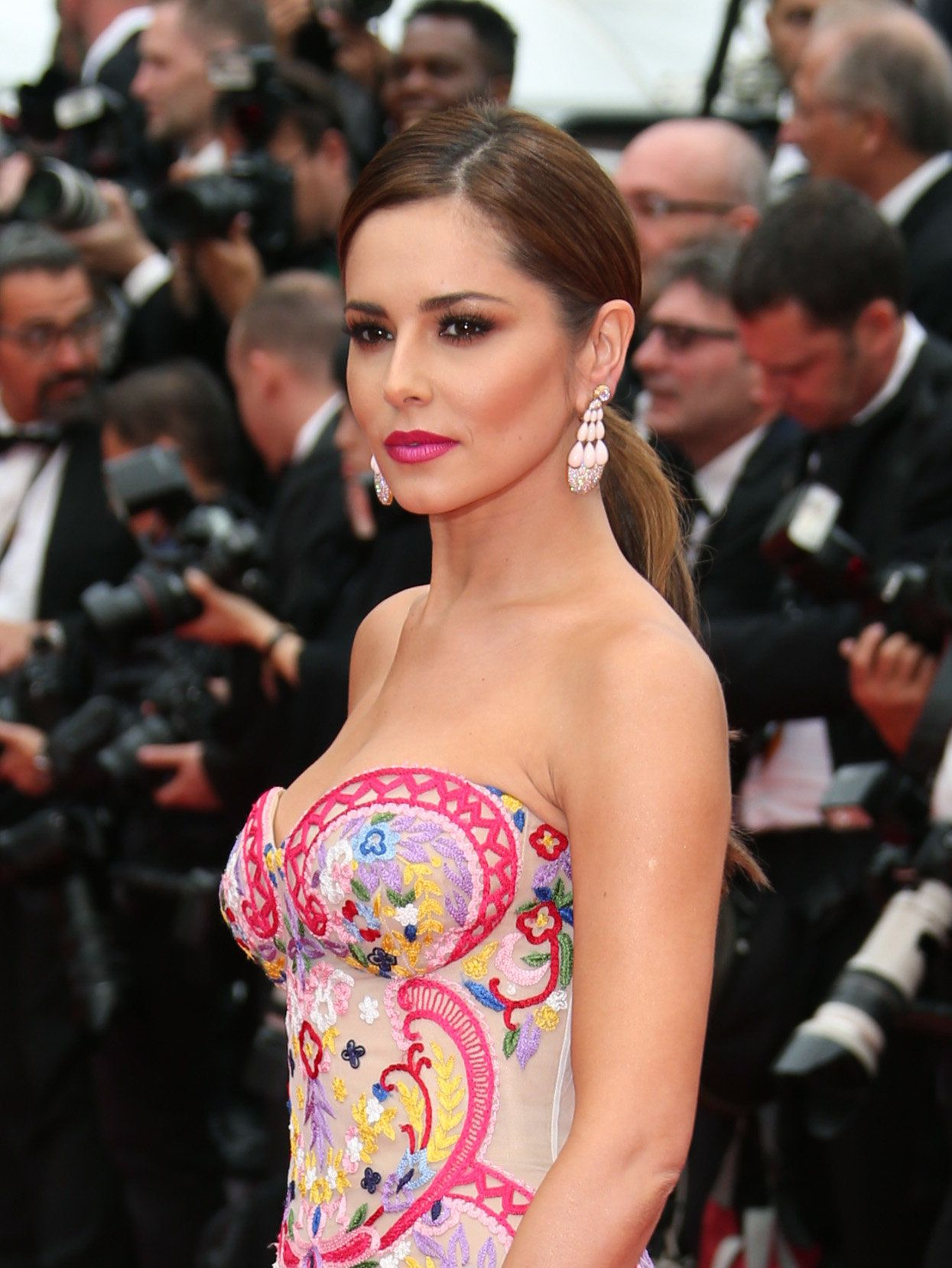 Cheryl Dismisses Reports New Single 'Love Made Me Do It' Is About Liam Payne