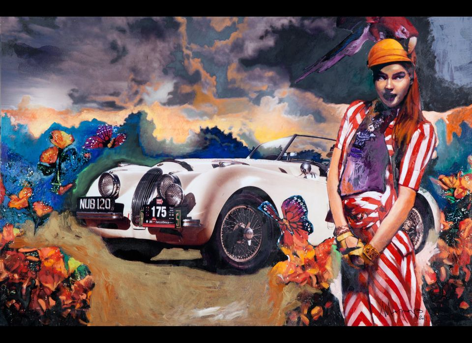Andrei Sharov