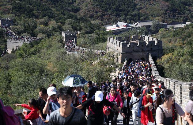 Ποια θα είναι η χώρα που θα δέχεται τους περισσότερους τουρίστες στον κόσμο το