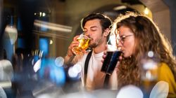 Young People Aren't Getting Drunk Anymore – And They Might Just Be On To