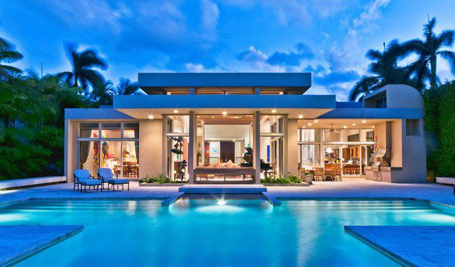 The 10 Most Expensive Homes On Miami Beach S Sunset Islands