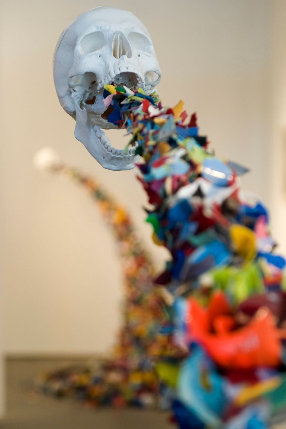 "Through December 9 Admission: $20  <a href=""http://www.scope-art.com"">Scope Miami</a>  highlights emerging and undiscovered t"