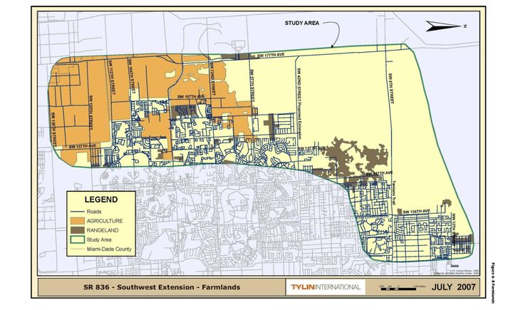 New Expressway Idea For Southwest Dade Draws Fire | HuffPost