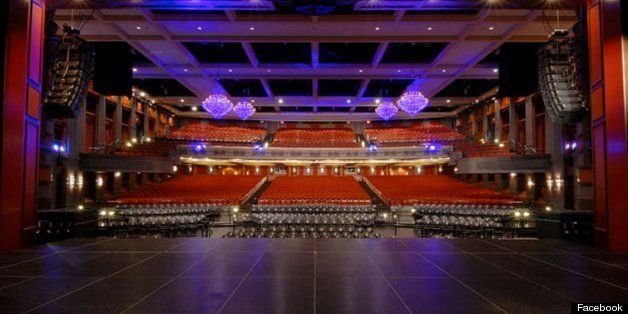 The Fillmore Miami Beach Saved New Convention Center Deals To Keep Jackie Gleason Theater