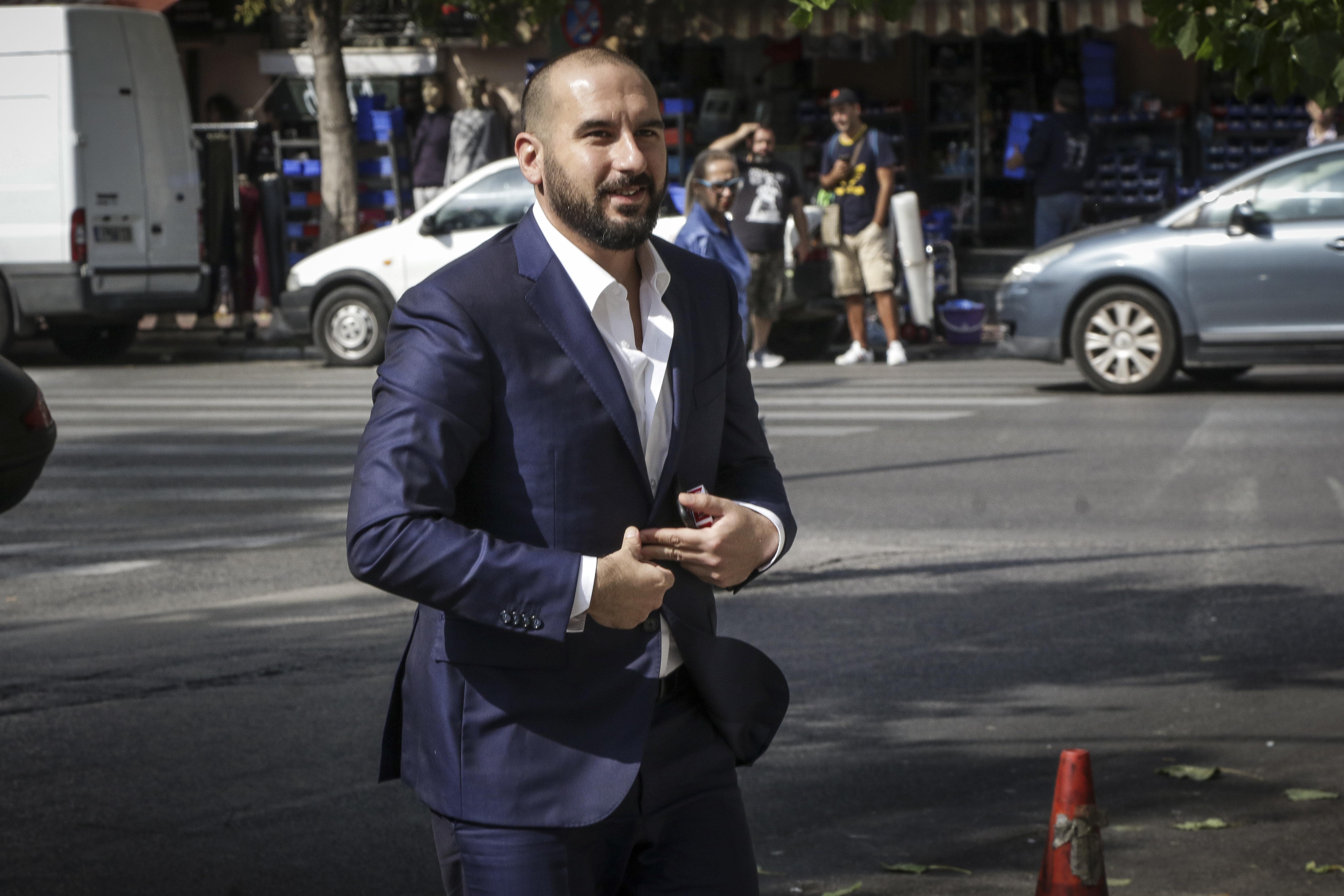 Τζανακόπουλος για συμφωνία Τσίπρα -Ιερώνυμου: Ανοίγει ο δρόμος για 10.000