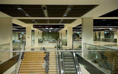 Το γερμανικό «γεφύρι της Αρτας»: Το μεγάλο φιάσκο με το νέο αεροδρόμιο του