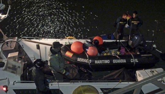 Migrants: 19 corps retrouvés après des naufrages entre le Maroc et