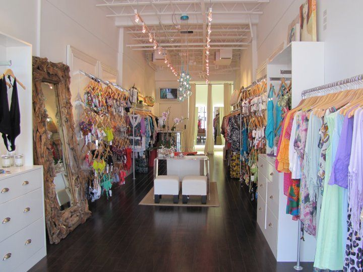 "475 Biltmore Way #105 Coral Gables; <a href=""http://www.nicdelmar.com/"" target=""_blank"">nicdelmar.com</a>.  This chic boutiqu"