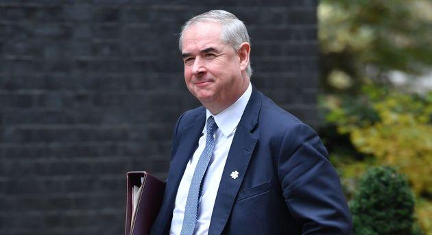 Attorney General Geoffrey